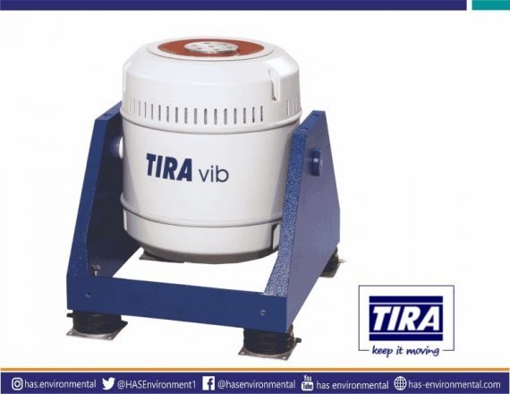 Tira Vib – Vibration Test Systems