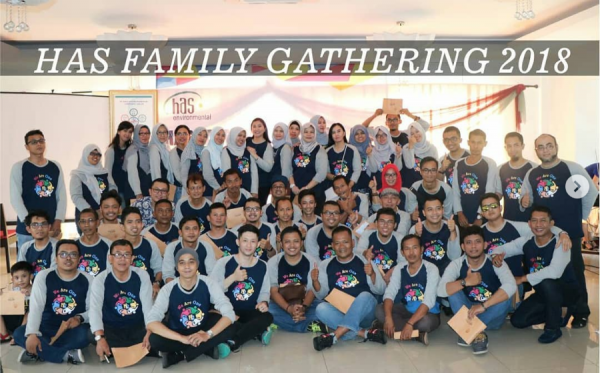 HAS Family Gathering 2018