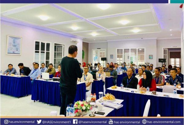 Has Environmental Annual Meeting 2019