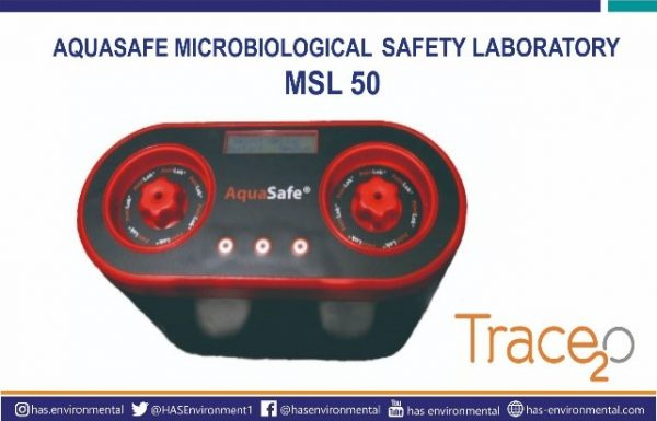 Aquasafe Microbiological Safety Laboratory MSL50