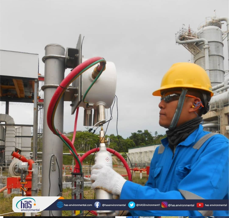 Calibration and Commisioning Ion Science Titan Benzene Monitoring