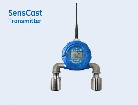 WaveCast Transmitters