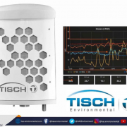 Air Quality Monitoring Station   Tisch APIS