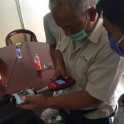Training alat Sound Level Meter – TSI Quest